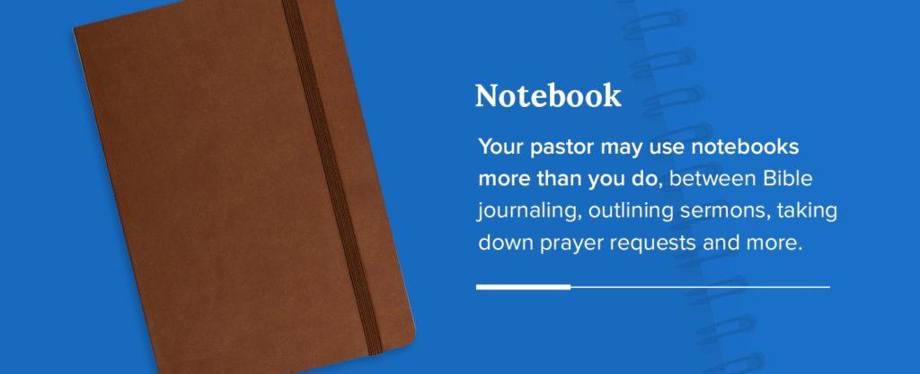 gift a Notebook