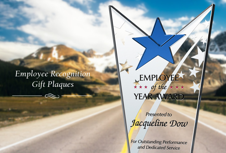Types and Categories of Special Employee Recognition Awards ...