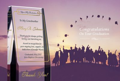 How to write the perfect graduation messages
