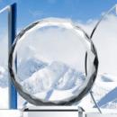 classic crystal awards
