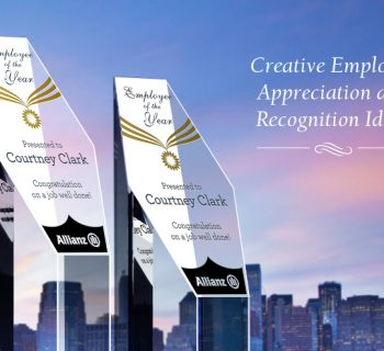 creative employee appreciation recognition ideas