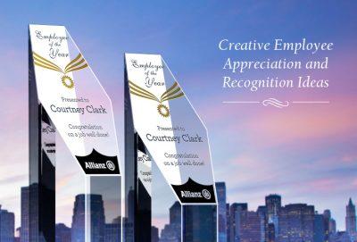 creative employee appreciation recognition ideas