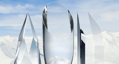crystal tower awards for recognition