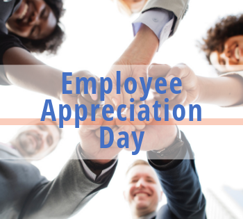 employee appreciation day graphic