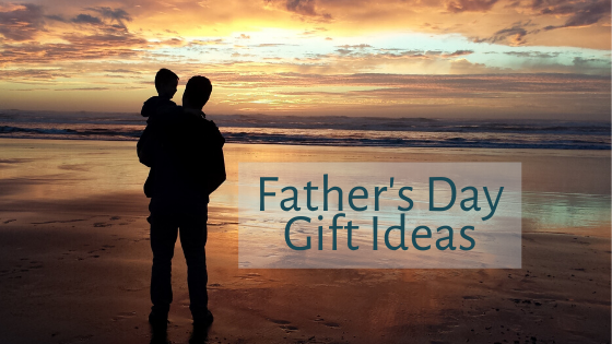 fathers day gift ideas graphic