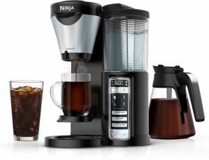ninja coffee maker as a gift