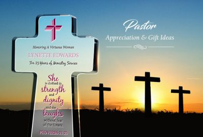 pastor appreciation gift ideas