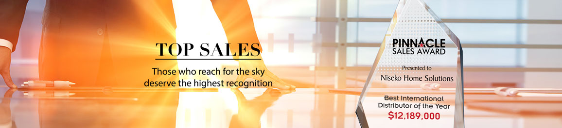 Personalized Sales Award Plaques to Recognize Top Sales Person - Banner 1