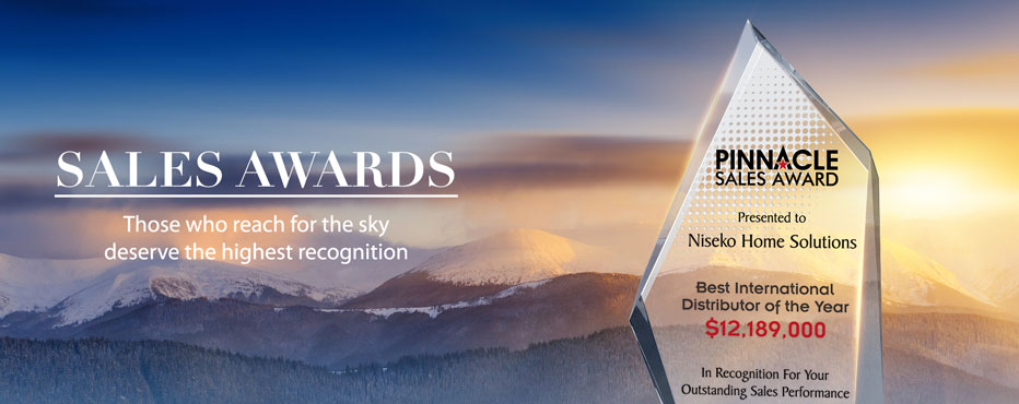 Sales Achievement Award ideas. Recognize your top sales achievers in style with our personalized sales awards and sales plaques. - Banner 1