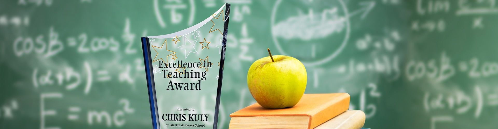 Teacher Recognition Wording Ideas And Sample Layouts Diy