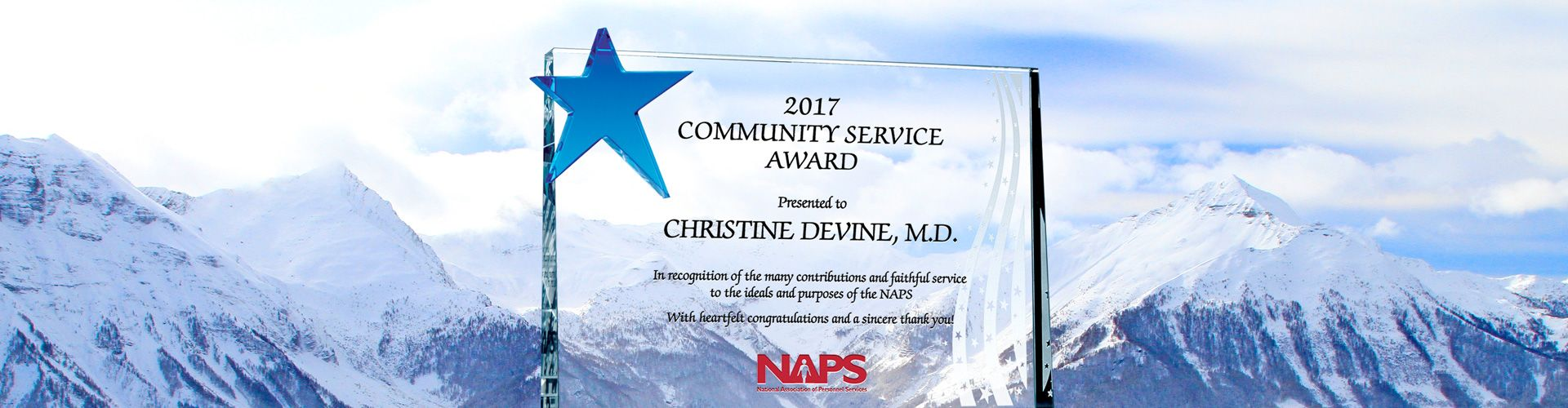 Unique Community Service Awards and Wording Samples – Certificate Sayings