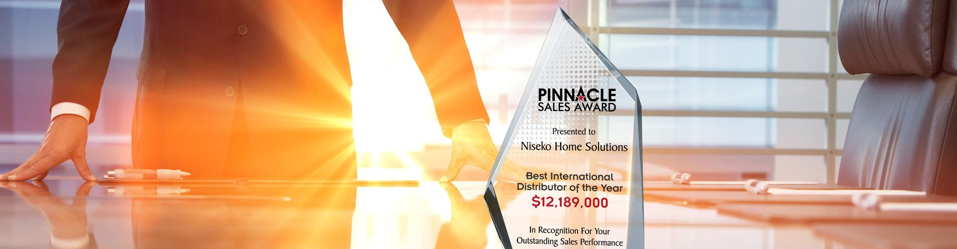 Top Sales Award Plaques and Sample Recognition Ideas