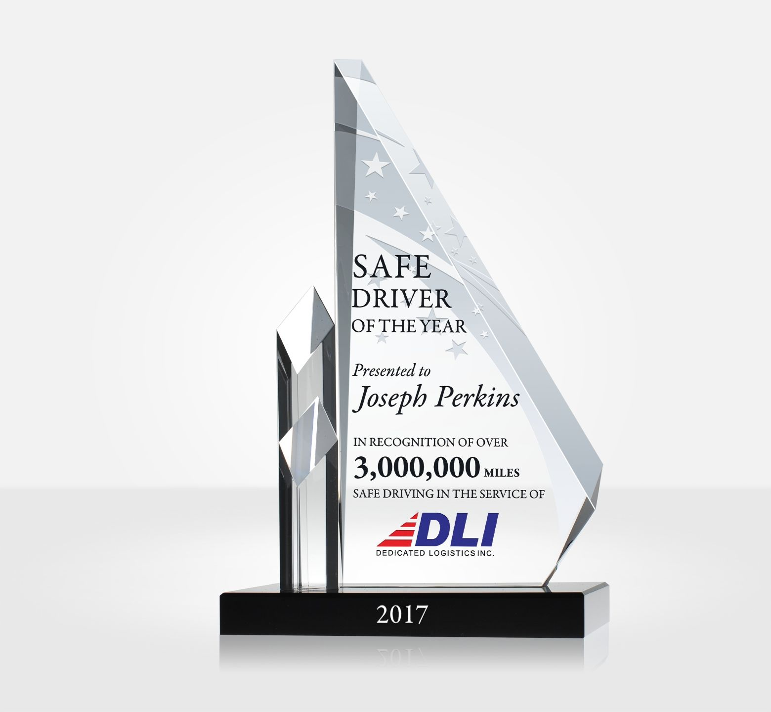 Safety Achievement Plaque And Sample Recognition Ideas