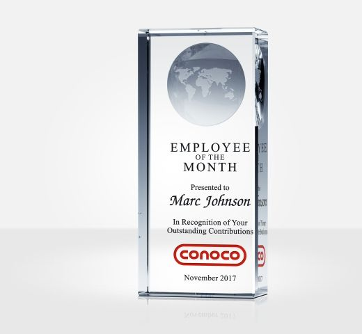 employee of the monthyear award - Employee Of The Month Award