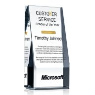 Customer Service Leader of the Year Award