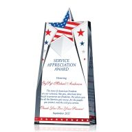 Star Appreciation Award