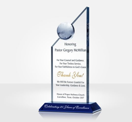 Appreciation award plaque wording ideas | diy awards.