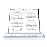 Boss Day Thank You Note and Appreciation Quote
