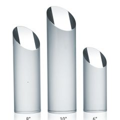Crystal Cylinder Tower