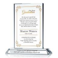 Sample Graduation Congratulation Quote and Saying