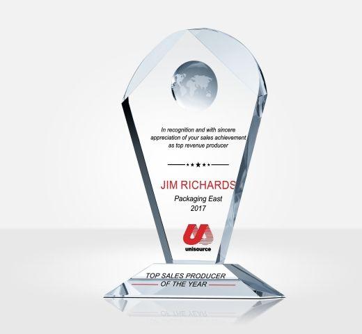 9b3f318909 Top Sales Producer - DIY Awards