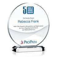 5 Years of Service Award