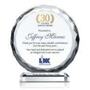 15 Years of Service Award
