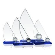 Crystal Globe Sail Award