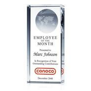 Employee of the Month/Year Award