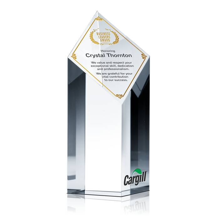 Diamond Leadership Award DIY Awards