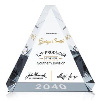 Top Sales Performance Award