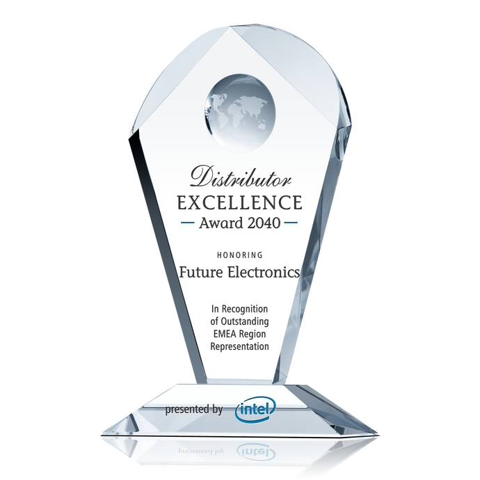 Top Sales Awards  Excellence Award Wording