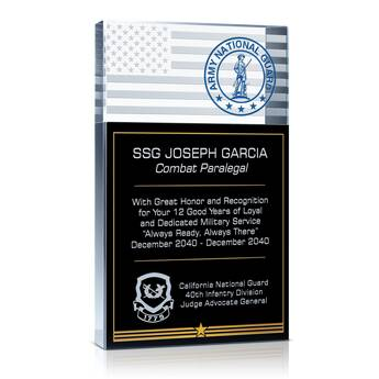 Army National Guard Appreciation Gift 320 3 Wording