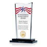 Army Achievement Award