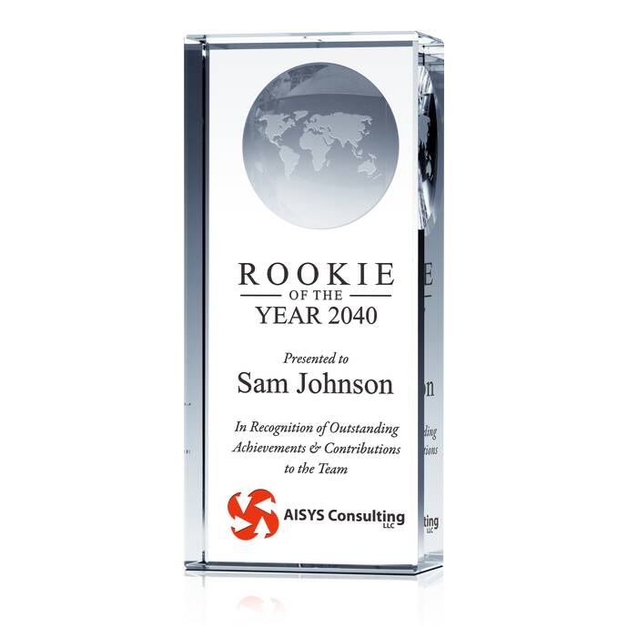 Rookie of the year award diy awards sample designs wording messages xflitez Image collections