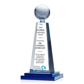 Global Leadership Award 242 2 Wording Ideas Diy Awards