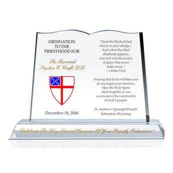 Episcopal Ordination Gift  (#522-1)