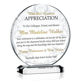 Teacher Retirement Quotes, Poems and Wording Ideas | DIY Awards