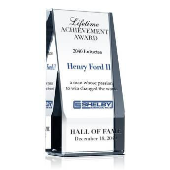Hall of Fame Lifetime Achievement Award