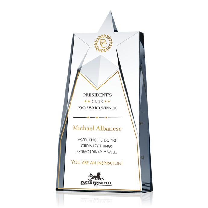 Star President's Award | DIY Awards
