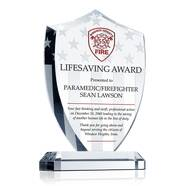 Firefighter Life Saving Valor Award