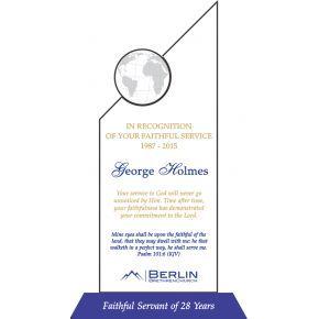 Faithful Servant Award (#380-5)