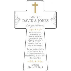 Cross Ordination Gift (#521-2)