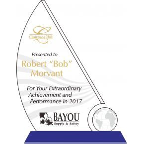 President/Chairman Award (#502-1)