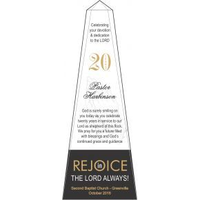 Pastor Anniversary Celebration Gift Ideas (#620-4)