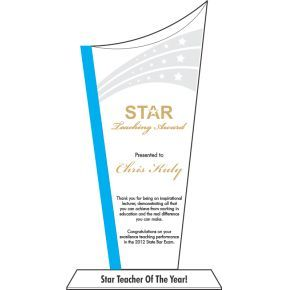 Star Teaching Award (#184-2)