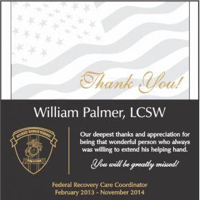 US Marine Appreciation Award (#305-2)
