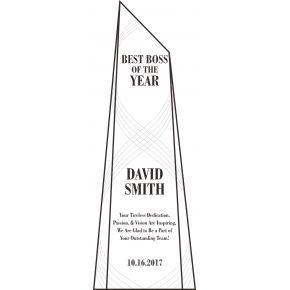 Best Boss Award (#459-1)