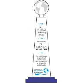 Global Leadership Award (#242-2)