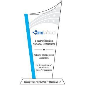 Best Distributor Award (#055-1)